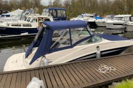 Sea Ray 260 Sundeck Bowrider, € 45.000,00