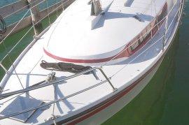 Segelboot NK20 aus Baujahr 1971, € 18.000,00