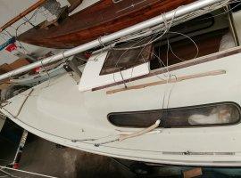 Segelboot Varianta K4, € 2.980,00