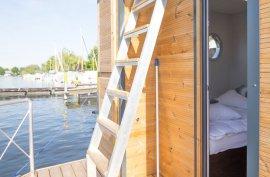 Hausboot Campi 300, € 85.000,00
